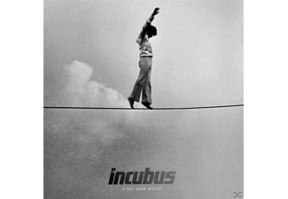 Incubus - If Not Now,When? - (CD)