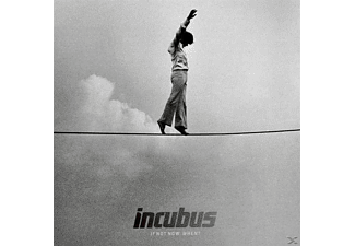 Incubus If Not Now, When? Rock/Pop CD