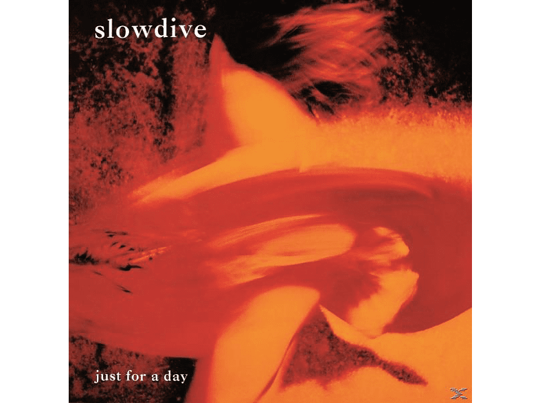 Slowdive - Just For A Day [Vinyl]