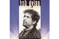Bob Dylan - Good As I Been To You... [Vinyl]