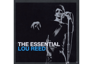 Lou Reed, VARIOUS - The Essential Lou Reed - (CD)