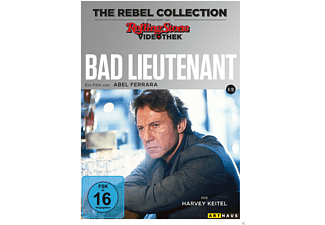 Bad Lieutenant (Rebel Collection) - (DVD)