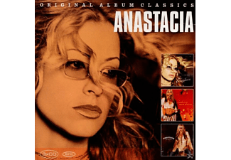 Anastacia - Original Album Classics - (CD)