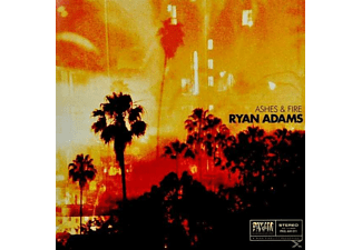 Ryan Adams - Fire - (CD)