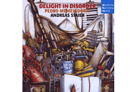 Andreas Staier - Delight In Disorder/English Music For Recorder And [CD]
