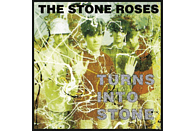 The Stone Roses - Turns Into Stone [Vinyl]