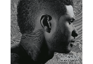 Usher - Looking 4 Myself - (CD)