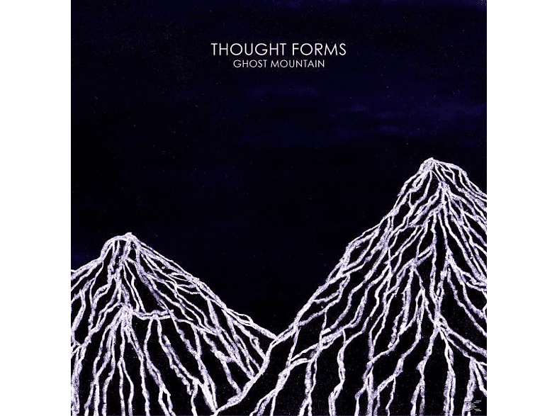 Thought Forms - Ghost Mountain [Vinyl]