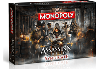 Monopoly - Assassin's Creed Syndicate