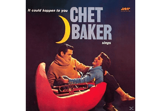 Chet Baker - Sings it Could Happen to You (Vinyl LP (nagylemez))