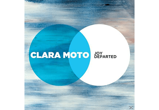 Clara Moto - Joy Departed - (Vinyl)