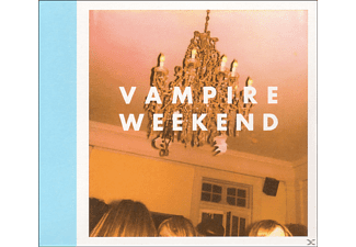 Vampire Weekend - Vampire Weekend - (CD)