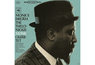 Thelonious Monk - Monk's Dream - (Vinyl)