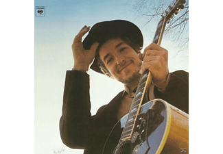 Bob Dylan - NASHVILLE SKYLINE - (CD)