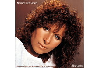 Barbra Streisand - Memories (CD)