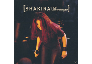 Shakira - Shakira Mtv Unplugged - (CD)