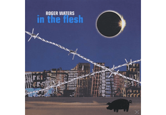 Roger Waters - In The Flesh-Live [CD]
