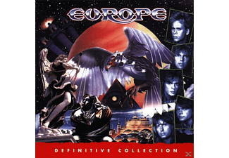 Europe - Definitive Collection - (CD)