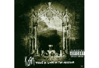 Korn - Take A Look In The Mirror (CD)
