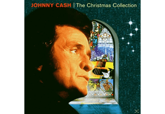 Johnny Cash - A Christmas Collection - (CD)