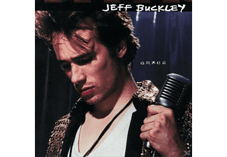 Jeff Buckley - Grace - (CD)