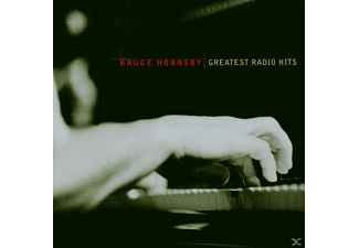 Bruce Hornsby - GREATEST RADIO HITS - (CD)