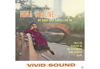 Nina Simone - My Baby Just Cares For Me  (Lt - (Vinyl)