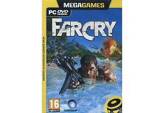 Far Cry (MegaGames) (PC)