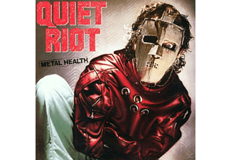 Quiet Riot - Metal Health - (CD)