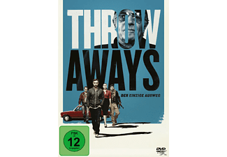 Throwaways - (DVD)