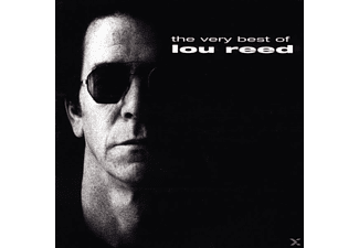 Lou Reed - Lou Reed - The Very Best Of - (CD)