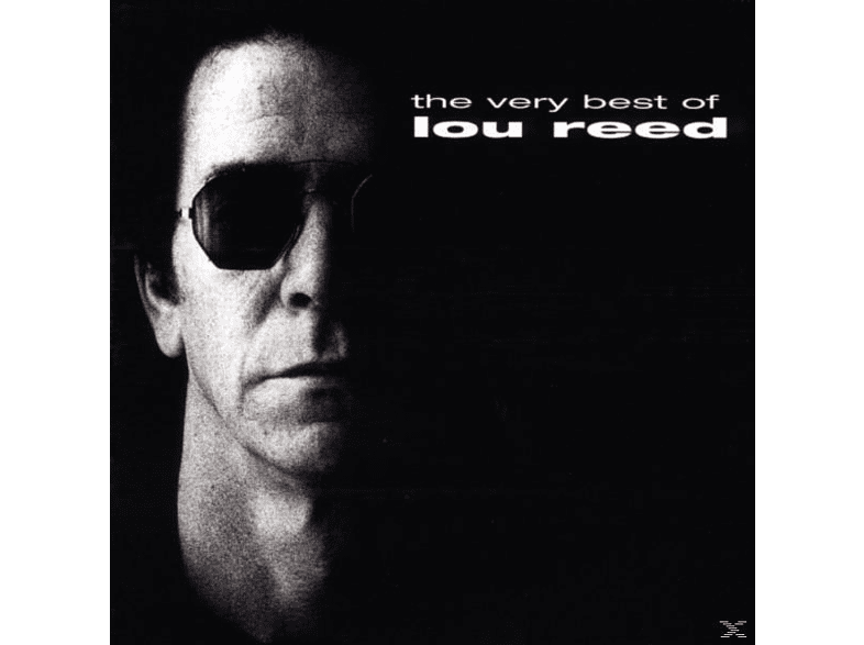 Lou Reed - Lou Reed - The Very Best Of [CD]
