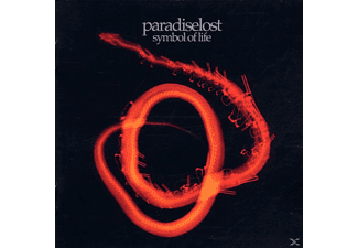 Paradise Lost - Symbol Of Life - (CD)