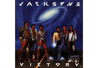The Jackson 5 - Victory - (CD)