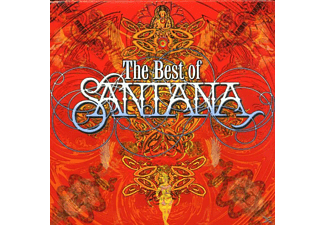 Carlos Santana - The Best Of Santana - (CD)