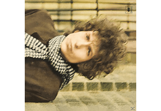 Bob Dylan - BLONDE ON BLONDE - (CD)