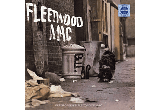 Fleetwood Mac - Fleetwood Mac - (CD)