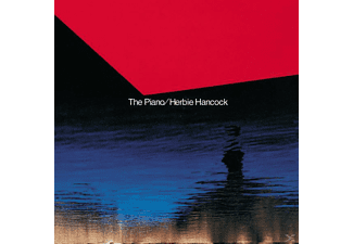 Herbie Hancock - THE PIANO - (CD)