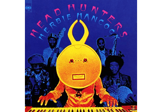 Herbie Hancock - HEAD HUNTERS - (CD)