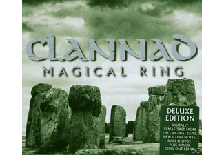 Clannad - Magical Ring - (CD)