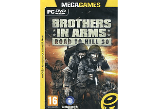 Brothers in Arms: Road To Hill 30 MG (PC)
