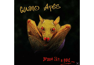 Guano Apes - PROUD LIKE A GOD - (CD)