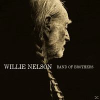 Willie Nelson - Band Of Brothers [Vinyl]