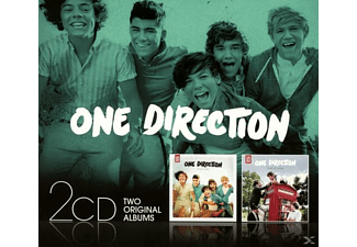 One Direction - Up All Night/Take Me Home - (CD)