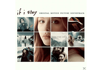 VARIOUS - Wenn Ich Bleibe-If I Stay/Ost - (CD)
