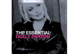 Dolly Parton, VARIOUS - The Essential Dolly Parton - (CD)