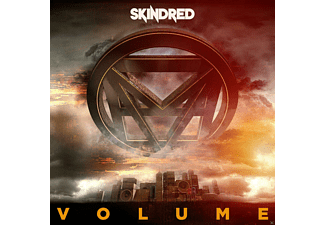 Skindred -  Volume (Ltd.First Edt.+Bonus Dvd) [CD + DVD]