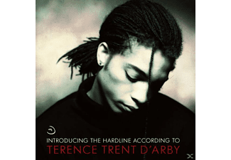 Terence Trent D'Arby - Introducing The Hardline According To Terence Tren - (CD)