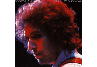 Bob Dylan At Budokan - CD