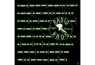 Roger Waters - RADIO K.A.O.S. [CD]